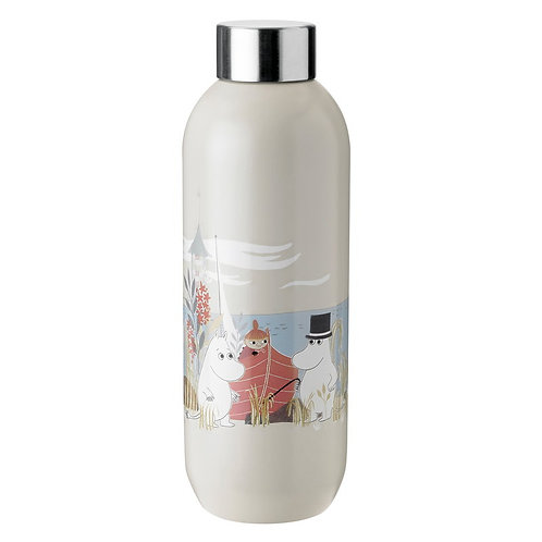 Moomin термос для воды, 0,75 л.
