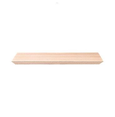 Деревянный лоток 22 х 44 см