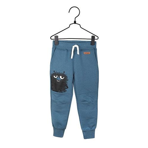 Moomin джоггеры Стинки, синие