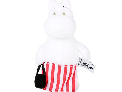Плюшевая игрушка Муми-мама, 15 см.