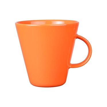 Кружка KoKo 0,35 л. Цвет: Оранжевый