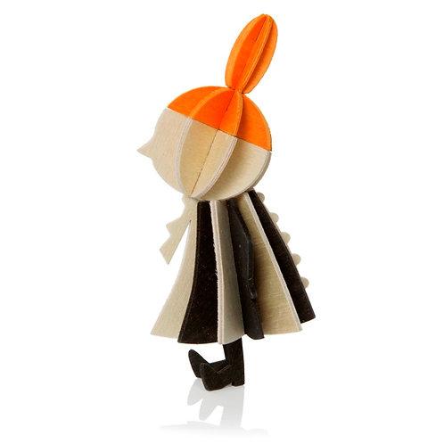Moomin фигурка Малышка Мю