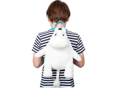 Moomin плюшевый рюкзак Муми-тролль