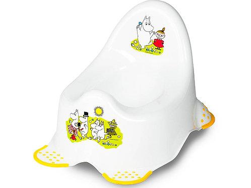 Детский Муми-горшок