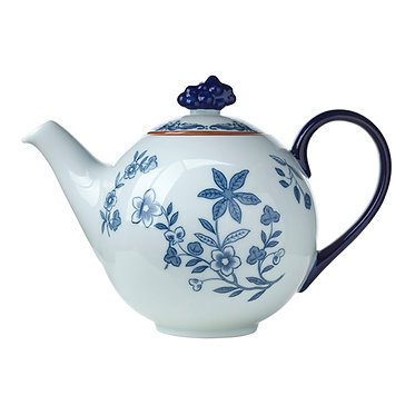 Чайник Ostindia, 1,2 л.
