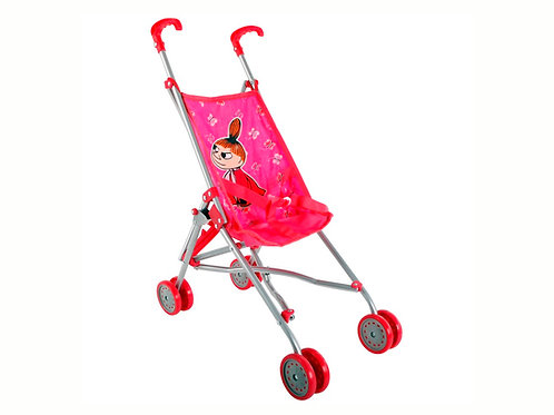 Игрушечная коляска Малышка Мю