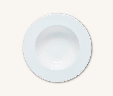 Тарелка Marimekko Oiva Soup Bowl, Белая
