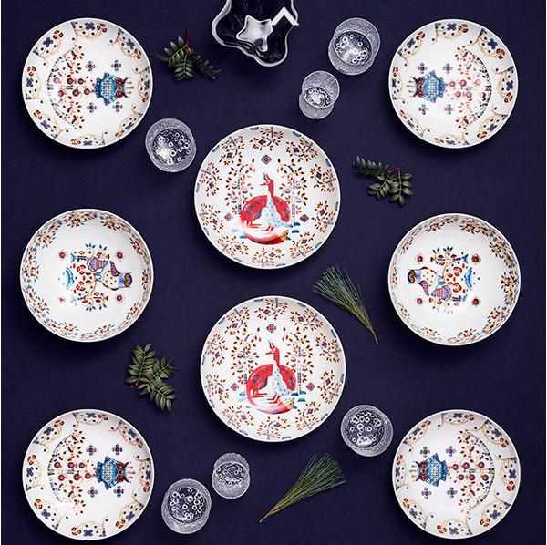 финская посуда тайка Taika