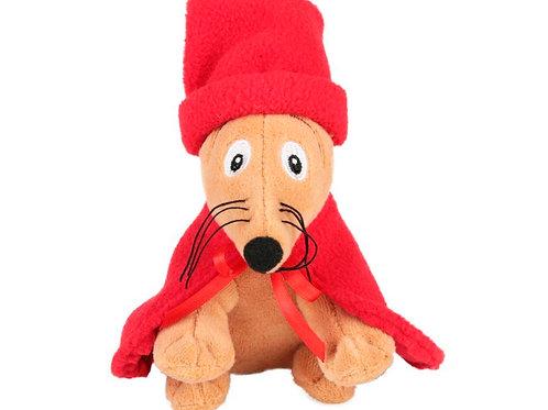 Пёс Юнк (пёс в шапке)