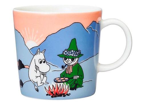 "Moomin кружка""В горах"", 0,3 л."