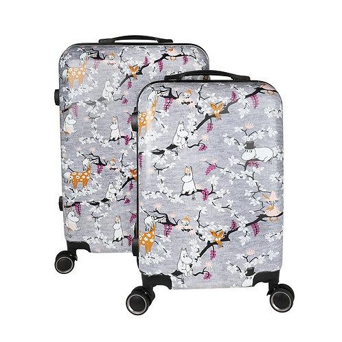 """Муми чемоданы, комплект из 2 шт. """"Восхождение на дерево"""""""