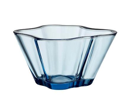 Ваза Коллекция Alvar Aalto 75 мм, голубая вода