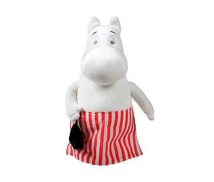 Муми-мама. Мягкая Плюшевая игрушка 25 см.