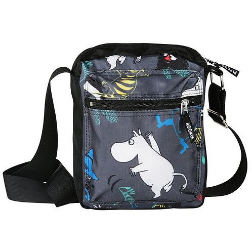 Moomin Tuutikki наплечная сумка Скорость