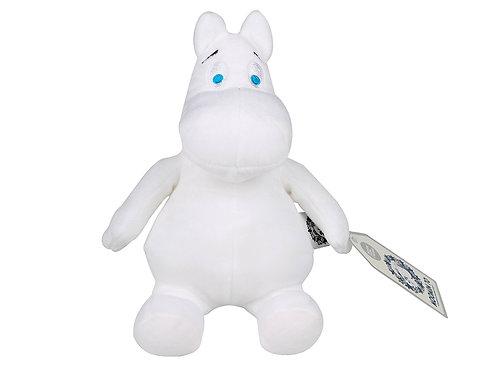 Мягкая плюшевая игрушка Муми-тролль 15 см.