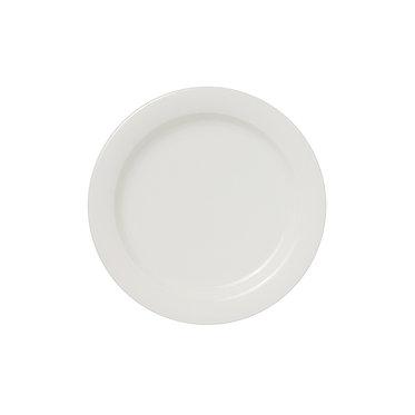 Тарелка плоская 26см.