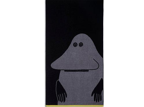 Большое банное полотенце Mорра 70x140 см