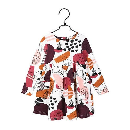 Moomin Платье Joy Purple