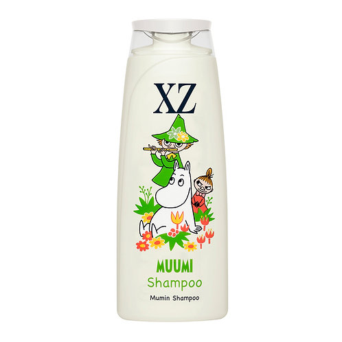 XZ Муми – шампунь Moomin, 250 мл.