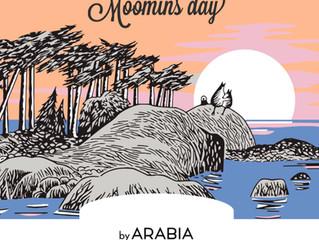 🌸 Муми-Кружка «Moomin's Day» 🌸