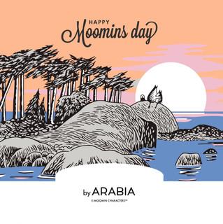 🌸 Муми-Кружка «Moomin's Day»🌸