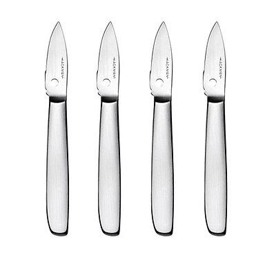 Комплект ножей для разделки крабов. 4 шт.