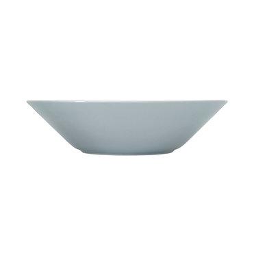 Teema Глубокая тарелка 21см серая