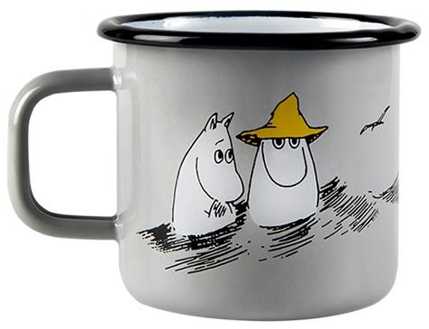 Moomin посуда