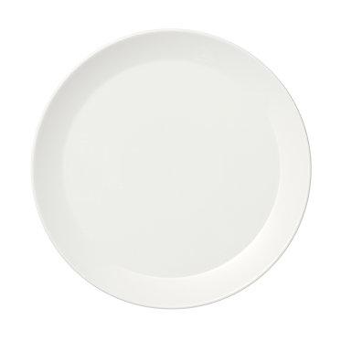 Тарелка 27см. Цвет: Белый