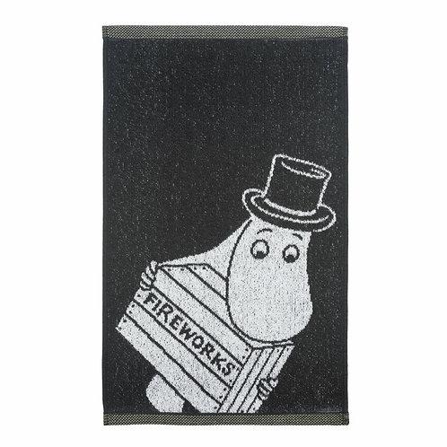 Полотенце Муми-папа