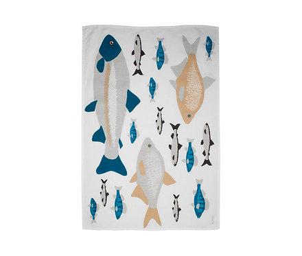 Кухонное полотенце Ahti, 47x70 cm.