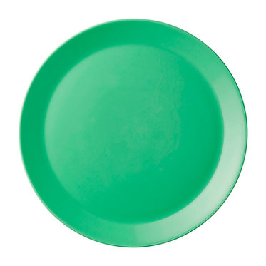 Тарелка  KoKo 27 см луг