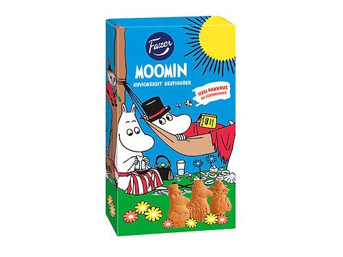 Fazer Муми-печенье