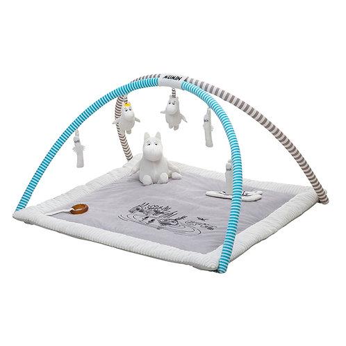 Игровой развивающий Moomin коврик