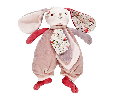 Игрушка мягкая-подушка Barbara Bukowski Кролик BABY BIBI 30 см