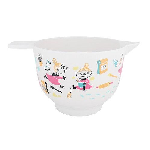 Moomin чаша для выпечки Малышка Мю, 1, 5 литра