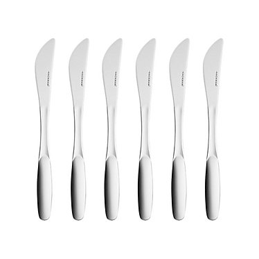 Набор ножей SAVONIA для сэндвичей, 6 шт