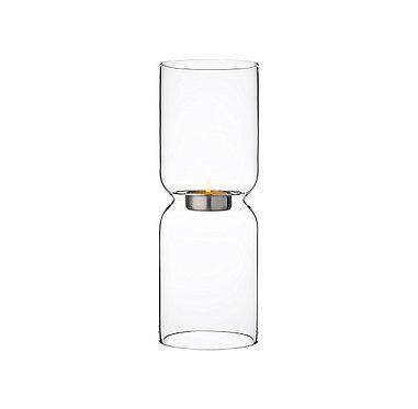 Lantern Фонарь-подсвечник  250 мм. прозрачный