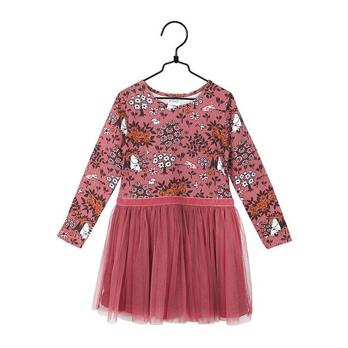 Moomin Платье Berry Mauve