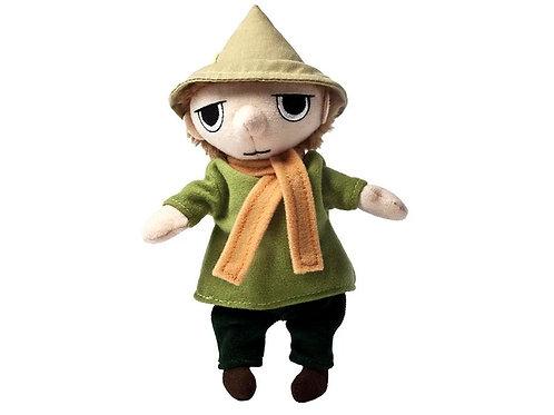 Moomin плюшевая игрушка Снусмумрик