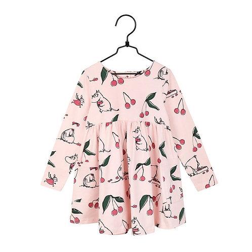 Moomin Платье Cherry Rose