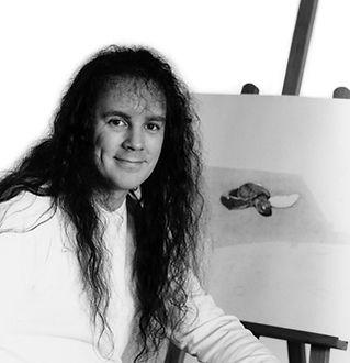 The Artist | David DanceyWood