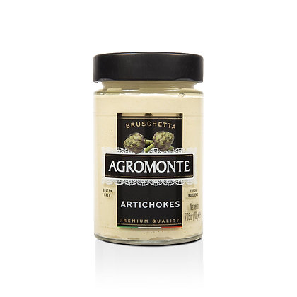 Agromonte Bruschetta of Artichoke - 7.05 oz.