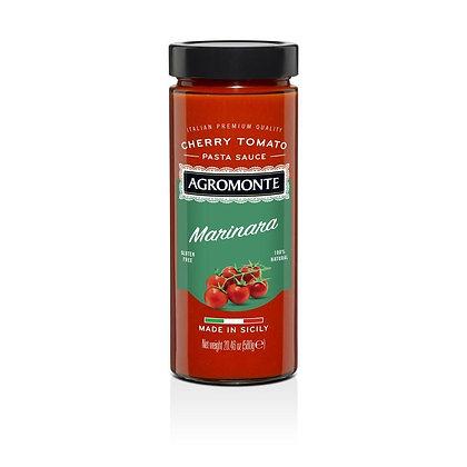 Agromonte Marinara Cherry Tomato Pasta Sauce - 20.46 oz