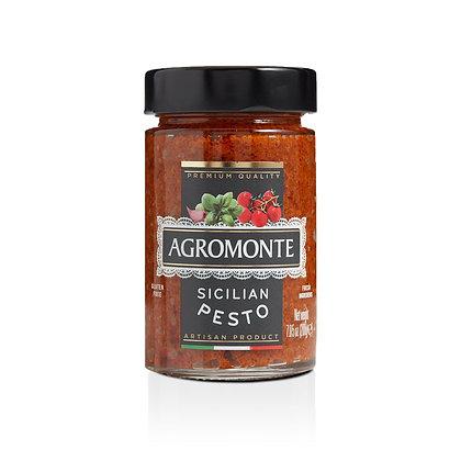 Agromonte Sicilian Pesto - 7.05 oz.