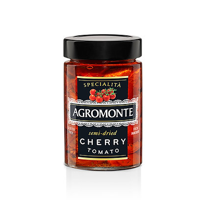 Agromonte Semi Dried Cherry Tomato - 7.05 oz.