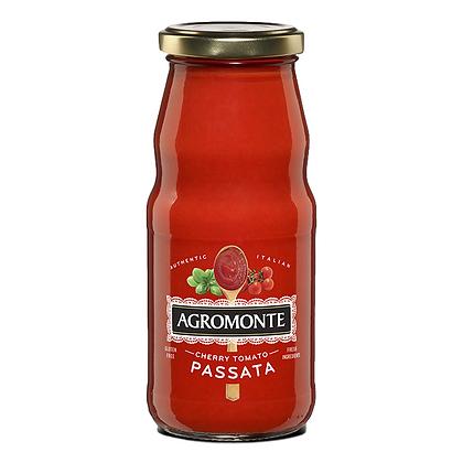 Agromonte Passata of Cherry Tomato - 12.69 oz.