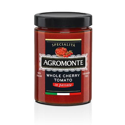 Agromonte Whole Cherry Tomato in Cherry Tomato Passata - 19.75 oz.