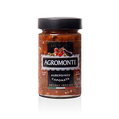 Agromonte Eggplant Caponata - 7.05 oz.