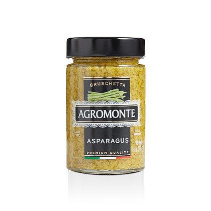 Agromonte Bruschetta of Asparagus - 7.05 oz.